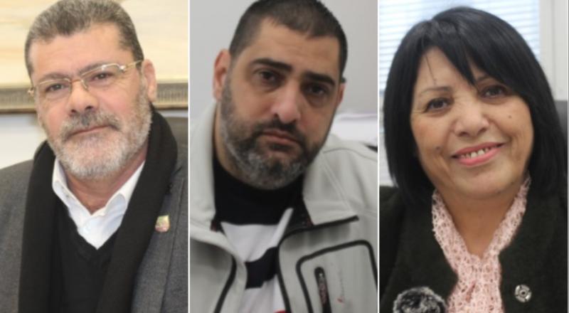 نواب رئيس بلدية الناصرة يدعون الى تكثيف المشاركة والتبرع بجدايل الشعر في 1-7 لمرضى السرطان