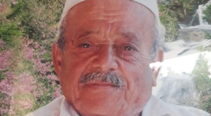 سخنين: الحاج حمد علي عامر بشير في ذمة الله