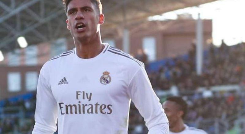 """ريال مدريد ينتزع الصدارة """"مؤقتا"""" بثلاثية في شباك خيتافي Bb4Capture"""