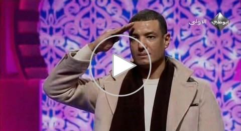 بالفيديو: قصيدة التأشيرة للشاعر المصري هشام الجخ