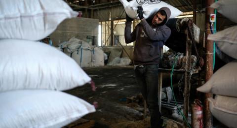 عشية يوم العمال: 361 ألف عاطل بفلسطين