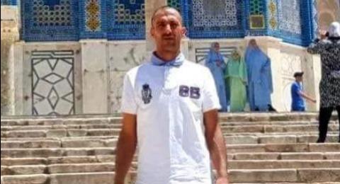 الناصرة: وفاة الشاب لؤي عادل لوابنة