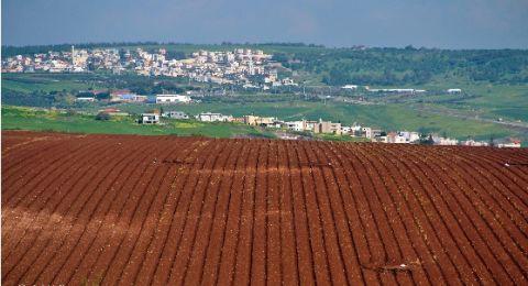 الجلبوع: المجلس ينجح بتحويل خط الغاز وإبعاده عن أراضي الناعورة
