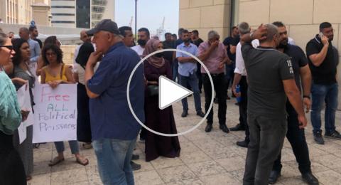 صديقا الشهيد محمد كيوان .. تمديد اعتقال الشابين محمد واحمد كيوان