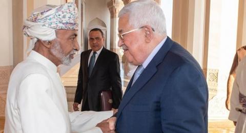 عُمان تكذّب كوهين- لا علاقات دبلوماسية مع إسرائيل