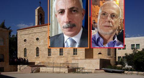 بكرا يكشف: بيع الأوقاف يستمر في اطار شركات وهمية، وسط صمت السلطة الفلسطينية والأردن!