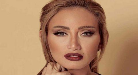 """ريهام سعيد تعاني مرضاً خطيراً:""""حين وفاتي لا تهجروني"""""""