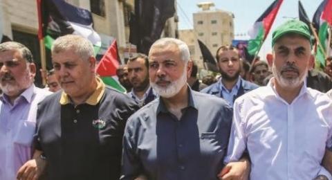 تقرير: تفاهمات حماس واسرائيل لن تستمر سوى بضعة ايام