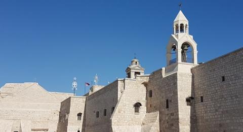 سحب كنيسة المهد من قائمة التراث العالمي المعرّض للخطر