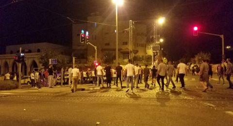 القدس: 4 إصابات بينها حرجة بشجار عنيف في شعفاط