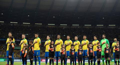 ميسي يواصل الفشل الدولي .. البرازيل تطيح بالأرجنتين من كوبا أمريكا