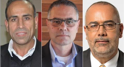 غداً الاثنين: مؤتمر صحفي في الناصرة للإعلان الرسمي عن تشكيل المشتركة