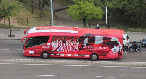 لاعب جديد في أتلتيكو مدريد.. تعرّفوا إليه!