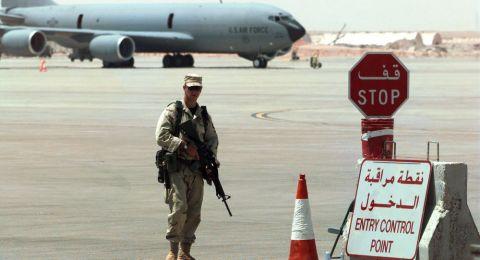 إسرائيل تتقدم بطلب لإقامة مطار عسكري في السعودية