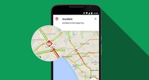 خاصية جديدة من غوغل مابس.. ستغيّر الكثير!