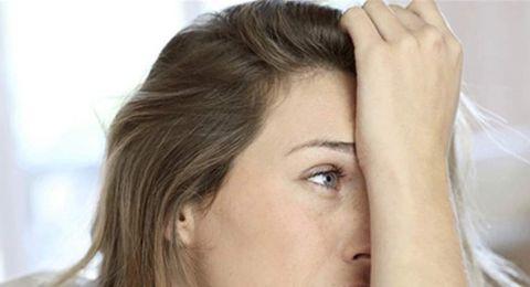 النساء يتعرّضن للإجهاد أكثر من الرجال!
