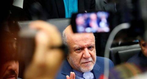 وزير النفط الإيراني: إيران مستثناة من تخفيضات اتفاق
