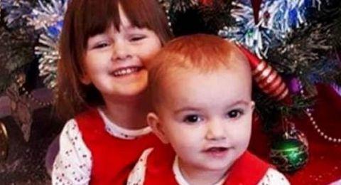 جريمة عائلية مروّعة.. عارضة أزياء تقتل ابنتيها لتمارس الجنس! (صور)
