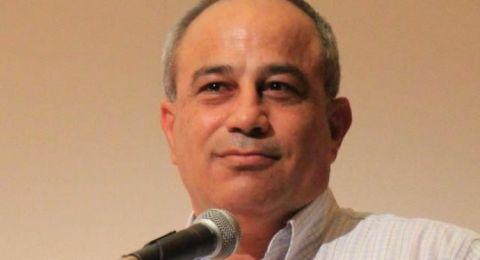 محمد دراوشة لـبكرا: على الأحزاب الاصغاء للشارع بخصوص تركيبة المشتركة