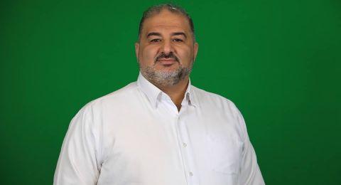 النائب د. عبّاس لـ