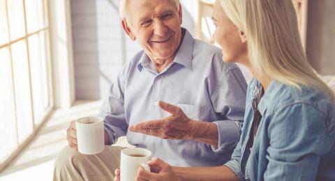 كيف تكتشف الاكتئاب لدى كبار السن؟