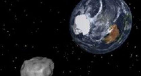 كويكب (FT3) يقترب من الأرض.. ومخاوف من