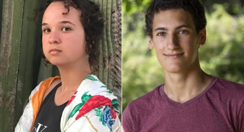 شبان وشابات يهود يرفضون الانضمام الى الجيش الإسرائيلي والسبب؟!