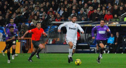 في أقل من شهر.. ريال مدريد يستعيد