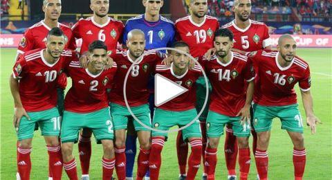 بنين تطيح بالمغرب من كأس أمم إفريقيا بـ
