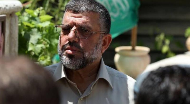 الفلسطينيون يتضامنون مع الشيخ حسن يوسف بـ #كلنا_ولادك