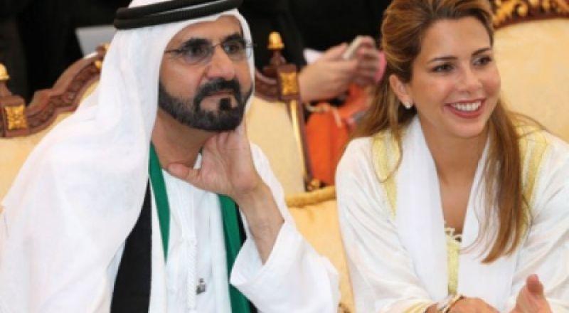 جدل في الإعلام حول قضية هروب الأميرة هيا بنت الحسين زوجة حاكم دبي