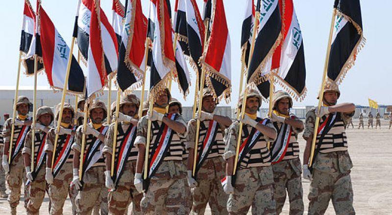 """العراق: لا تطبيع مع """"اسرائيل"""" وسنواصل دعم الفلسطينيين"""