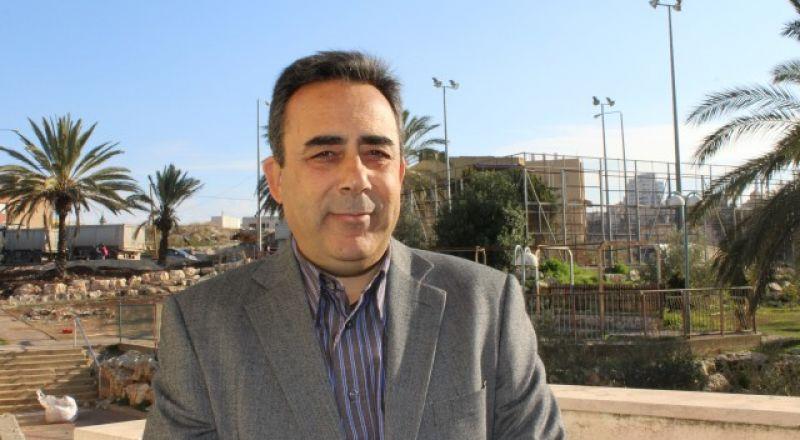 اسعد غانم لبكرا: لا نريد مصادرة قرارنا السياسي من خلال شخصيات تجلس في الامارات او قطر او رام الله