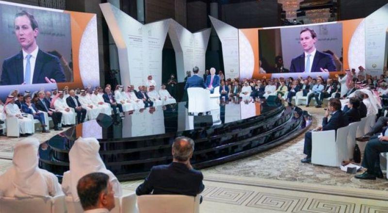 إدارة ترامب: السلطة الفلسطينية أطلقت سراح الفلسطيني الذي شارك في مؤتمر البحرين