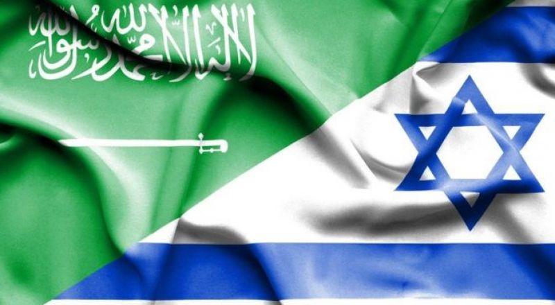 لأول مرة: نشرة سعودية تنشر مقالاً لعالمين إسرائيليين!