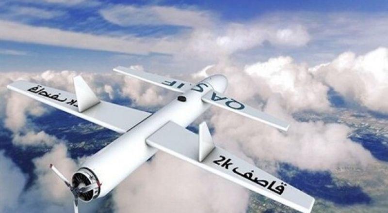 عمليتان هجوميتان لسلاح الجو المسير اليمني على مطاري جيزان وأبها السعوديين