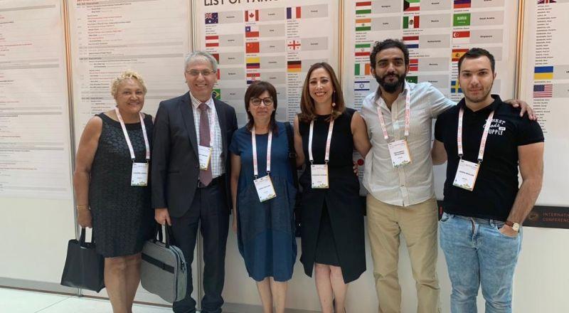 اختتام المؤتمر العالمي الثاني لتدهن الكبد