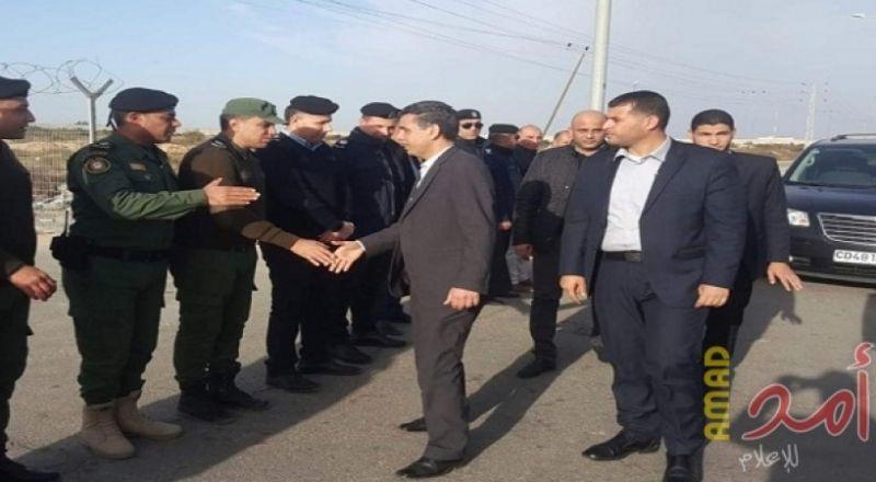 مصر ترى أن أي اتفاق للتهدئة بدون المصالحة الفلسطينية لن ينجح