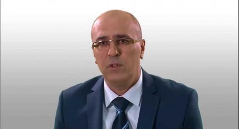 رئيس بلدية جت، المحامي وتد لـبكرا: نعمل على مكافحة حوادث الطرق