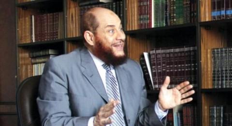 داعية مصري: أفضل ان يحشرني الله مع الفنانة