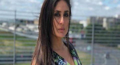 كارينا كابور تتعرض للانتقاد بسبب الحمل