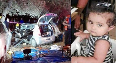 قاد تحت تأثير المخدرات .. فتسبب بمقتل الطفلة جوليا نميرات، اتهام شاب من كابول