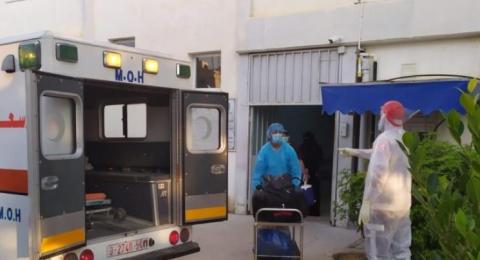 تسجيل 69 إصابة جديدة بفيروس كورونا داخل قطاع غزة