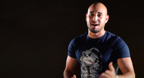 الفنان أحمد فودي يطرح أغنية جديدة تحمل عنوان