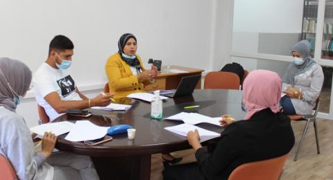 جمعية الجليل تشرع بتنفيذ بحث شامل حول الكورونا وتداعياته في المجتمع العربي