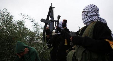 الضفة الغربية: عقوبات قاسية لمن يستخدم السلاح خارج إطار القانون