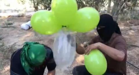 درعي يدعو لربط تقديم المساعدات لغزة بالإفراج عن الجنود الأسرى