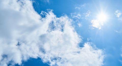 الطقس: أجواء شديدة الحرارة وأعلى من معدلها بـ12 درجة
