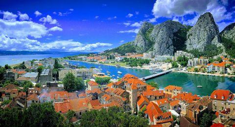 كرواتيا من ضمن الدول الخضراء .. اليكم أهم الاماكن السياحية بها
