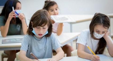 الضفة: غدا ينطلق العام الدراسي وفق نظام